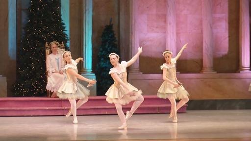After 'Nutcracker' cancellations, dance troops get creative