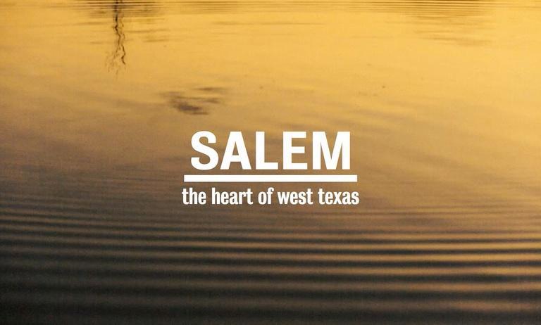 Salem: The Heart of West Texas