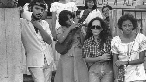 Doc World -- ¡Las Sandinistas! | Trailer