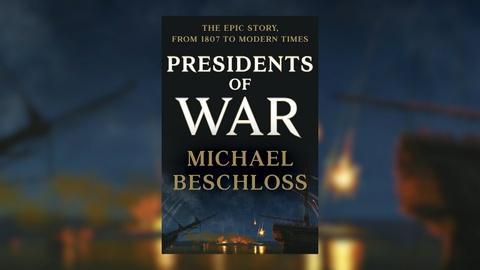 "MetroFocus -- ""PRESIDENTS OF WAR"""