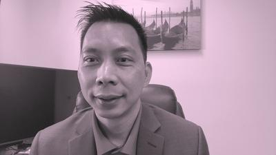 Paul Hoang  Decolonizing Mental Health