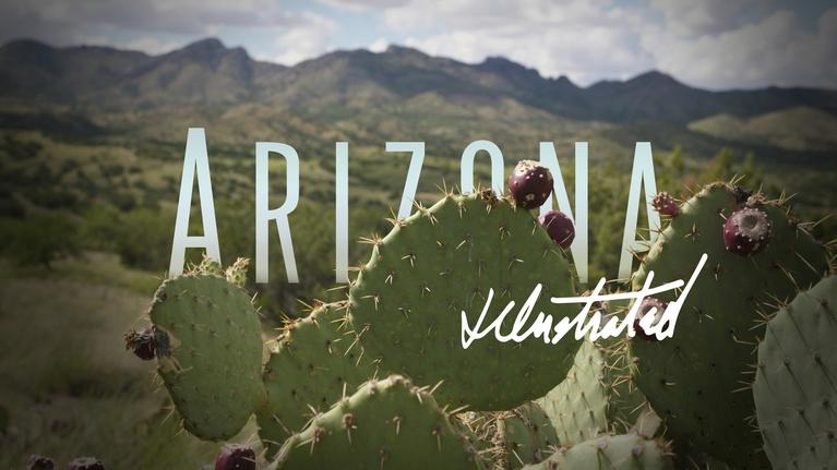 Arizona Illustrated: November 03, 2019