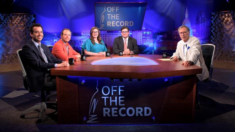 Off the Record: July 12, 2019 Correspondents Edition | FULL EPISODE