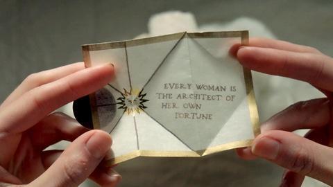 The Miniaturist -- Secret Messages Explained