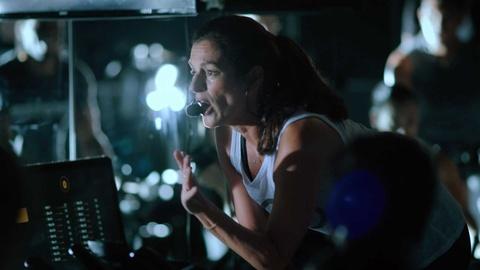 S1 E5: Ruth Zukerman on Starting a Fitness Craze