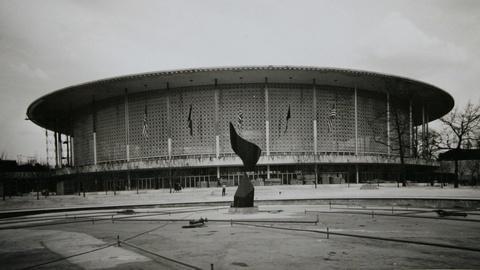 S24 E19: Appraisal: 1958 Alexander Calder Maquette