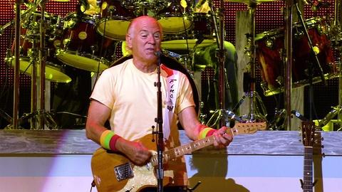 PBS Presents -- Jimmy Buffett: Buried Treasure | Preview
