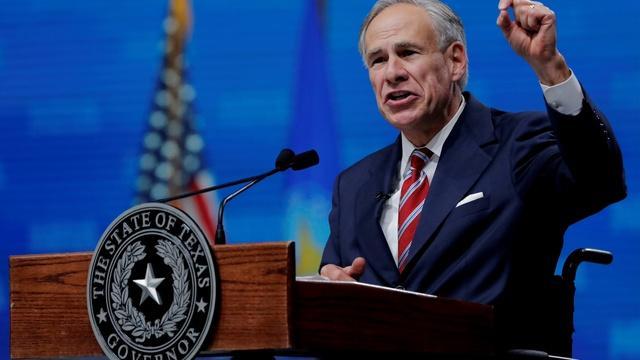 News Wrap: WH rebukes Abbott over Texas' vaccine mandate ban