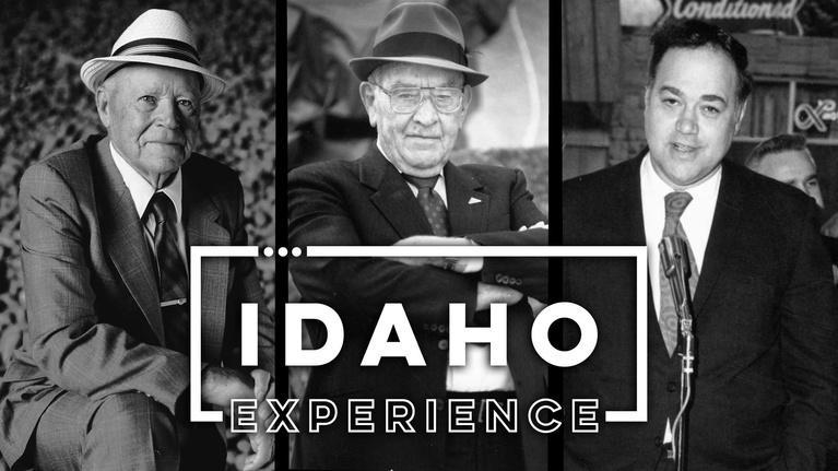 Idaho Experience: Titans
