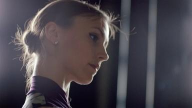 Kate Burn, Ballerina