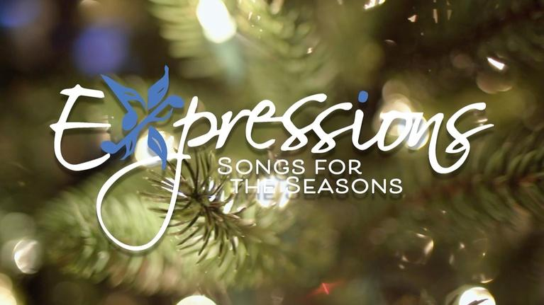 Expressions: Expressions: Songs for the Seasons