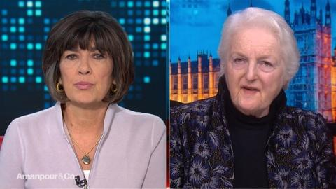 Amanpour and Company -- November 27, 2019