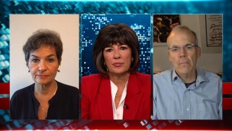 Amanpour and Company -- November 26, 2020
