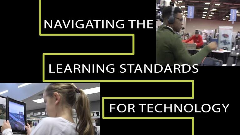 Western Reserve Public Media Educational Productions: Understanding Ohio's Learning Standards for Technology
