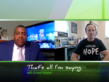 That's All I'm Saying with Ernest Hooper - October 2020: Charitable and Arts Nonprofits