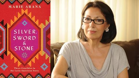 Marie Arana | 2019 National Book Festival