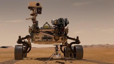 Why NASA is Back on Mars