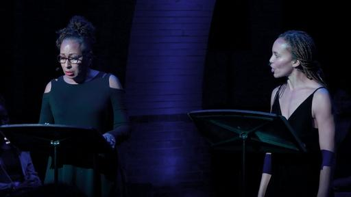 House Seats: Antigone in Ferguson: Preview