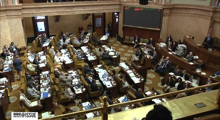 @ISSUE: A Recap of the 2019 Mississippi Legislative Session