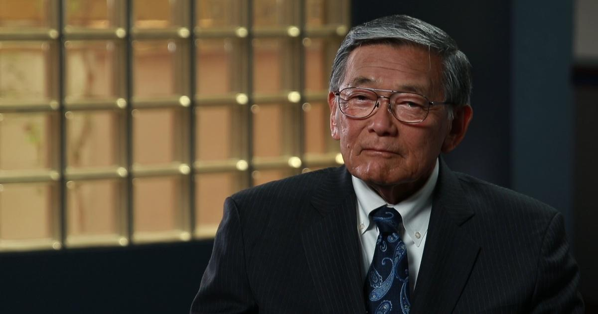 Norman Mineta and His Legacy: An American Story | PBS