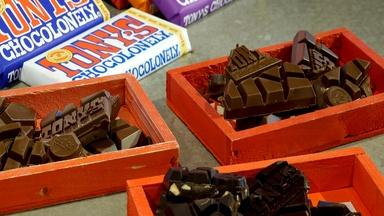 A Dutch chocolate company's fight to end illegal child labor