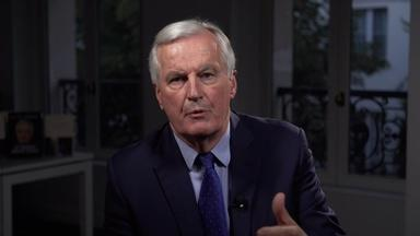 "Michel Barnier: ""Polexit,"" Anyone?"