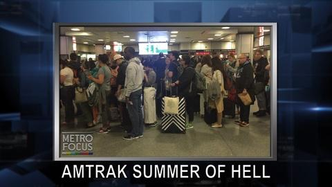 MetroFocus -- Metrofocus: June 13, 2017