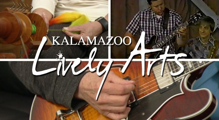 Kalamazoo Lively Arts: Kalamazoo Lively Arts - S04E09