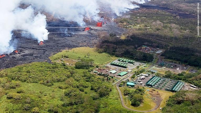 Insights on PBS Hawaiʻ'i: Puna Geothermal Restart?