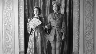 Pantomimes at the Waterloo Chamber