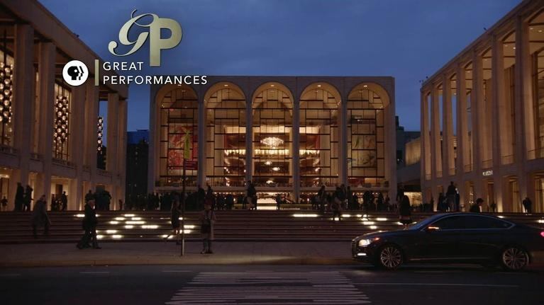Arizona PBS Previews: Great Performances : 4210