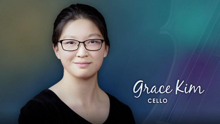 WPT Music & Arts: Grace Kim: Cello