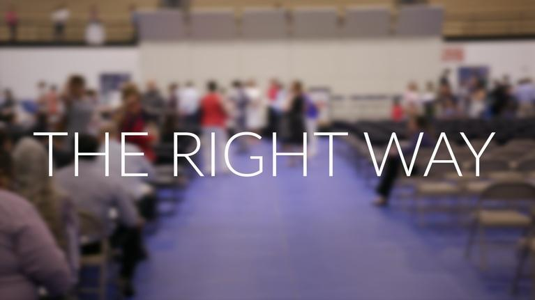 Decibel: The Right Way