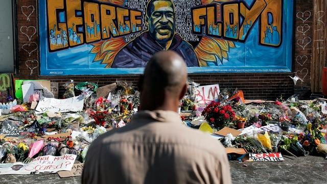 What has changed six months after George Floyd's death?