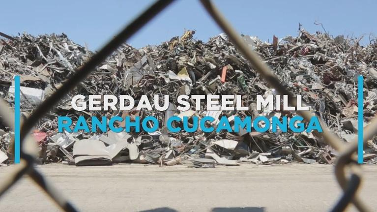 State of the Empire: Gerdau Steel Mill 60th Anniversary