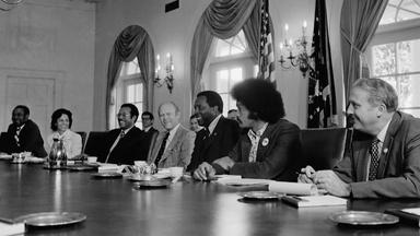 A Civil Rights Leader | Vernon Jordan: Make It Plain
