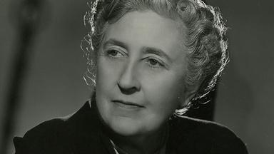Inside the Mind of Agatha Christie