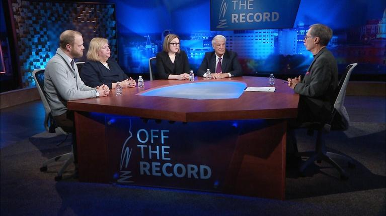 Off the Record: March 20, 2020 - Correspondents Edition | FULL EPISODE
