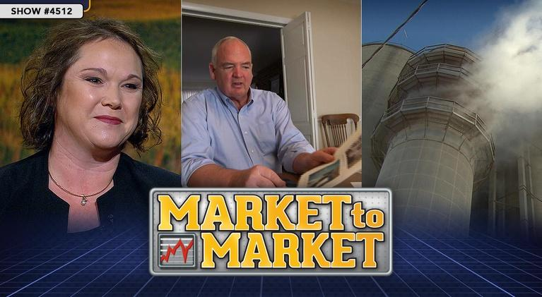 Market to Market: Market to Market (November 8, 2019)
