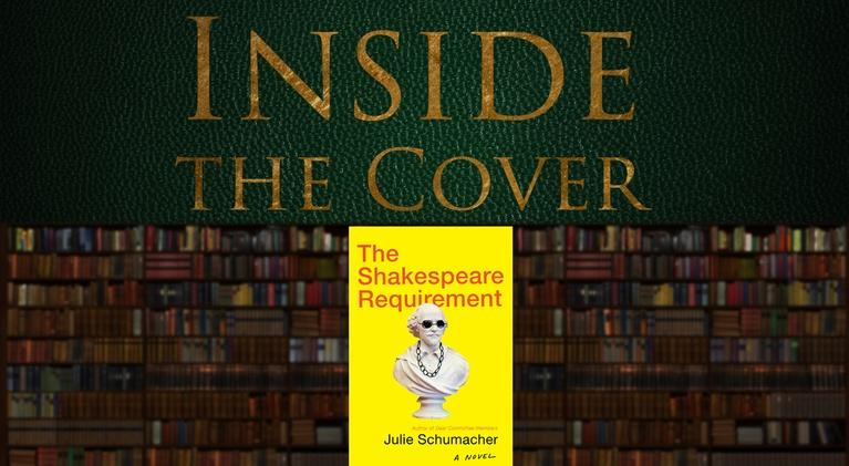 Inside the Cover: The Shakespeare Requirement