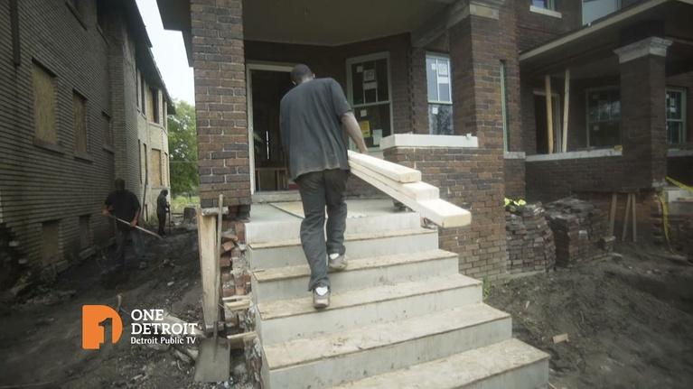One Detroit: Warren Housing Insecurity/Governor's Debate