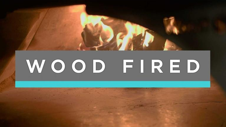 Feast TV: Wood Fired