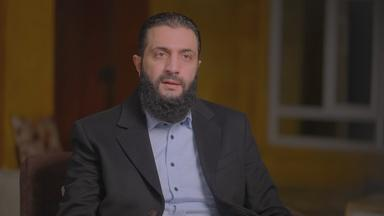 Syrian militant leader claims rights orgs can visit prisons