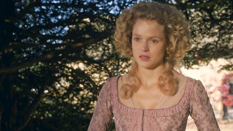 Poldark: Dwight and Caroline's Heartbreak
