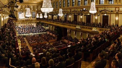 Great Performances -- From Vienna: The New Year's Celebration 2020
