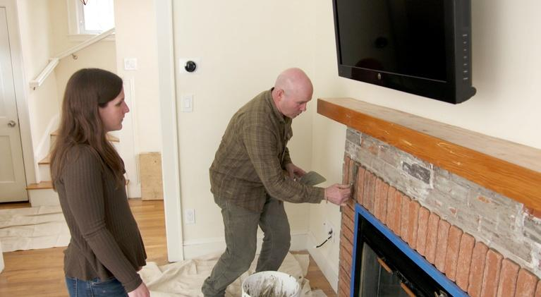 Ask This Old House: Radiator, Fireplace Veneer | Ask TOH