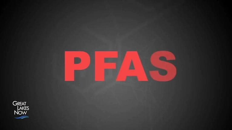 Great Lakes Now: PFAS in Ann Arbor