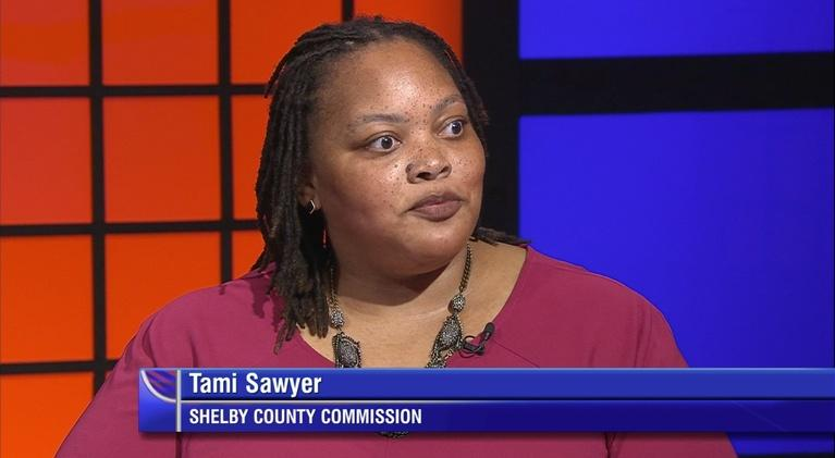 Behind the Headlines: Commissioner Tami Sawyer
