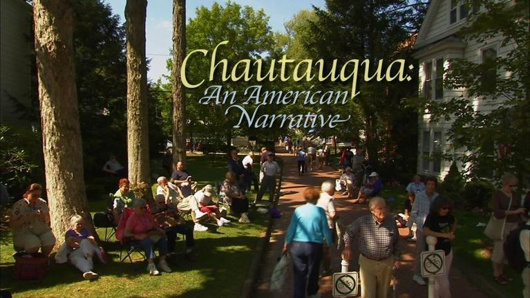 WNED PBS Documentaries: Chautauqua: An American Narrative
