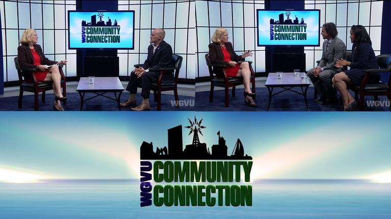 Community Connection: American Cancer Society and GRAAHI #1609